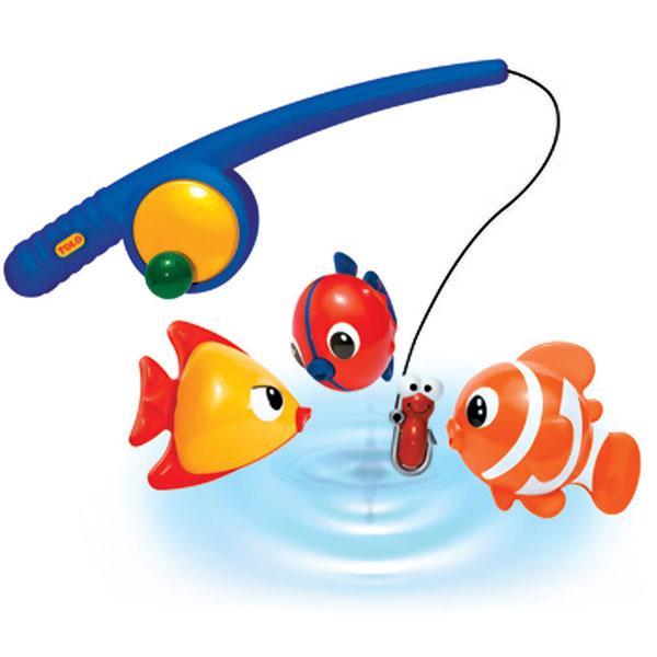 Рыбалка,Заводные игрушки