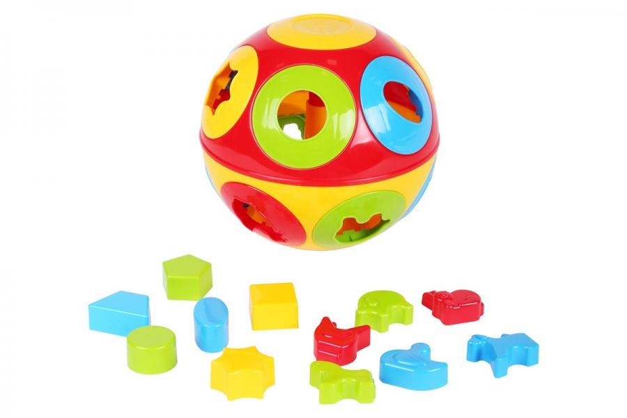 2926  Игрушка «Умный малыш Колобок ТехноК»