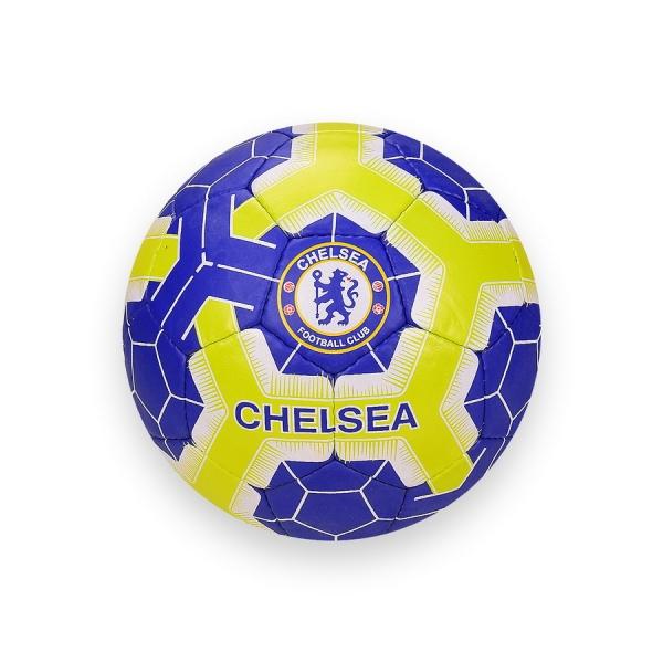 022-3065  Мяч футбольный FP  Пакистан №5, PU, 420 грамм