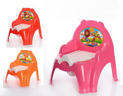 3244    детский  горшок  кресло  технок