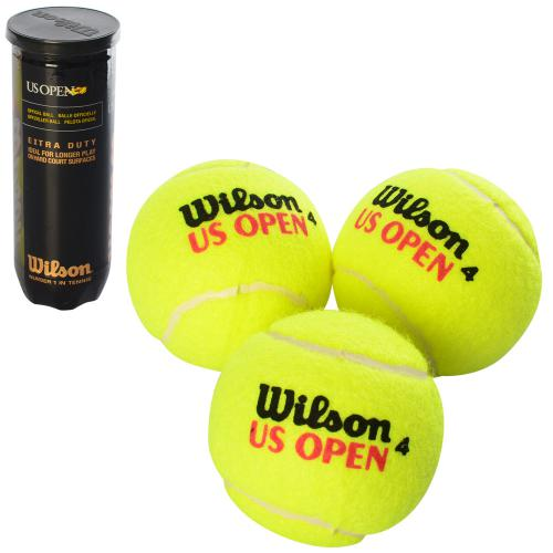 3203  Теннисные мячи  набор 3шт, 6,5см, в колбе, 21,5-8-8см